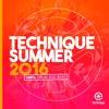 Tantrum Desire - Tesoro [ Friction Premiere] Summer 2016 LP