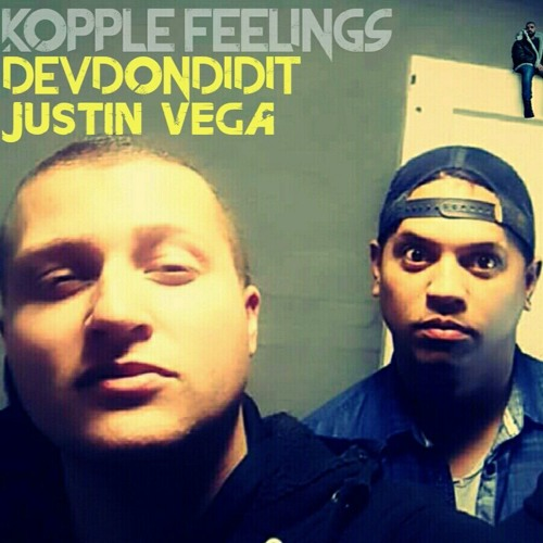 DEVDONDIDIT & Justin Vega - Koppel Feelings (Original Mix)
