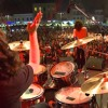 05 - Burn/Stormbringer - FOREVERMORE( Live performance)