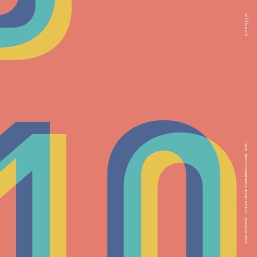 Dudley Strangeways & Michael McLardy - Joshua Calling EP [LB010] (Vinyl Only)