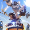 Overwatch Blizzard Soundtrack Main Theme - Victory Looped