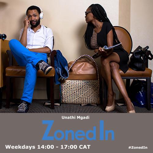 Kwesta On ZonedIn with Unathi Mgadi talks album and single going Gold 23:06:2016
