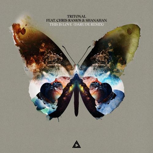 Tritonal feat. Chris Ramos & Shanahan - This Is Love (Darude Remix)