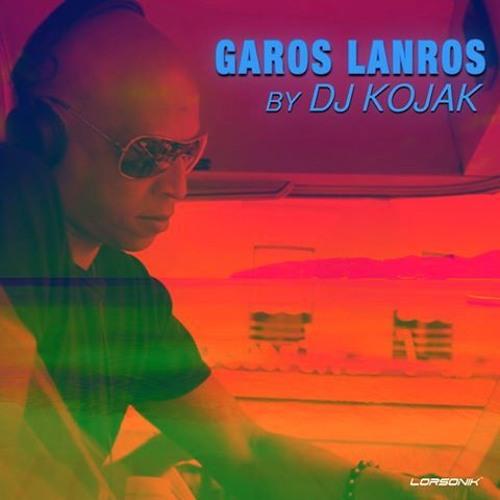 Dj Kojak - Garos Lanros (Original Mix) - Extrait