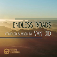 Endless Roads V.A. - Continuous Mix (Mixed By Van Did)