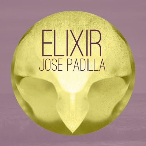RBLRC001 02 - Jose Padilla - Elixir (AIMES Remix)