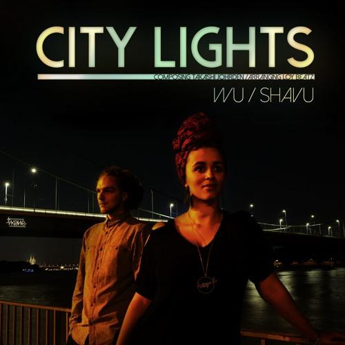 Wu & Shavu - City Lights (City Lights Riddim)[Loyal Records] 2016