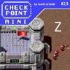 Checkpoint Mini #23 - Z