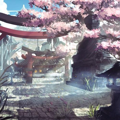 Derek Fiechter - Cherry Blossoms