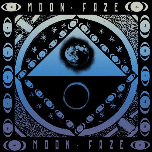 MOON FAZE [MCLP003B]