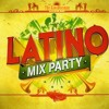 MIX LATINO [[DJ TOMY]]