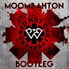 Red Hot Chili Peppers - Snow (Hey Oh) (PWB Moombahton Bootleg) Portada del disco