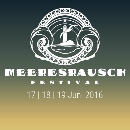 Meeresrausch Festival 2016 (Kinkerlitzchen Floor)