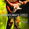 Chick 'n' Blues - You Can Leave Your Hat On (Joe Cocker) LIVE @ SCHOOLWAVE 2012 Portada del disco