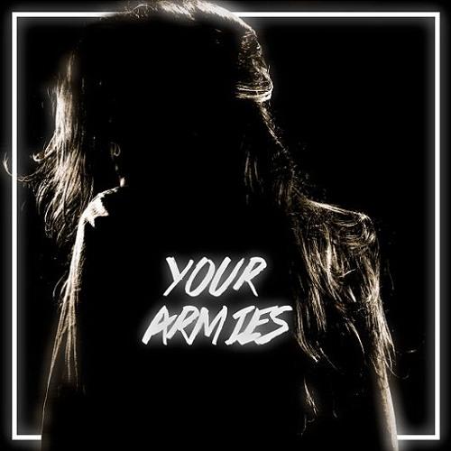 Barbara Ohana - Your Armies (Database Remix)
