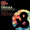 LF030 Chicola - Childhood - Hernan Cattaneo & Soundexile Remix Preview