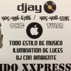 TEST de Presentaccion de Audio 44 Sonido XxpresS    '' SOUND TEST ''
