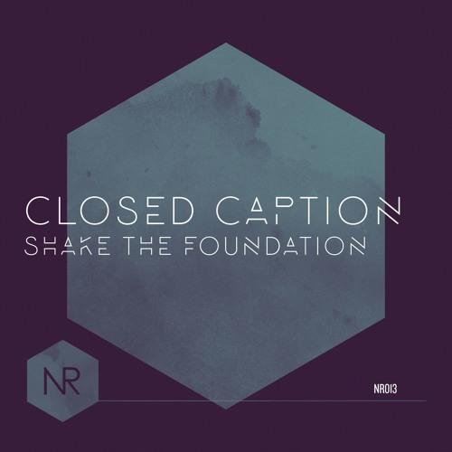 Shake The Foundation EP - Nite Records