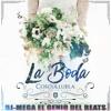 La Boda Extended Version  -  Cosculluela - Dj-Mega El Genio Del Beats