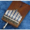 Electric Thumb Piano (Kalimba) by Dr. Cornelius Pianeer