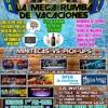 SET Reggaeton Y PACHANGA MEGA RUMBA DE  Vacaciones 2016 CIRCULO MILITAR 30 DE JULIO