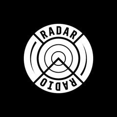 MAZZA GUEST MIX - RADAR RADIO TUESDAY 28th JUNE 2016 DJ KENNY ALLSTAR