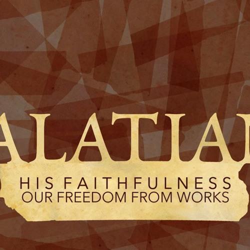 Galatians - Part 5