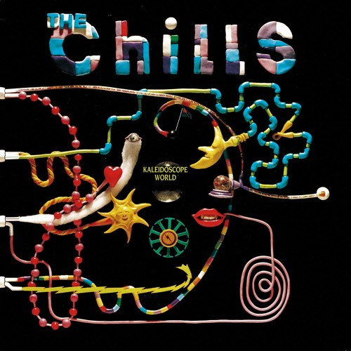 The Chills - Oncoming Day (Early Version)