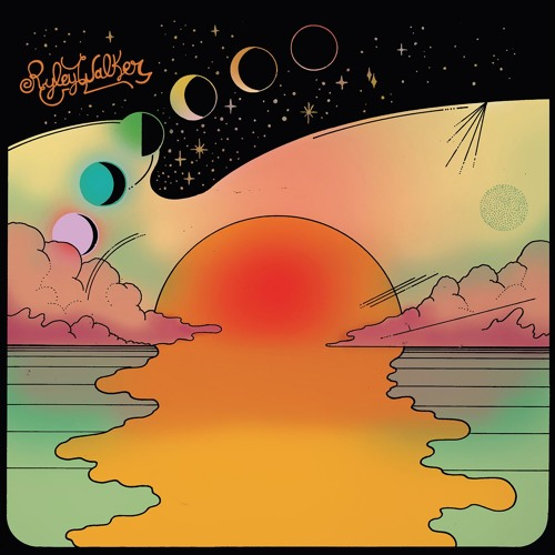 Ryley Walker - The Roundabout