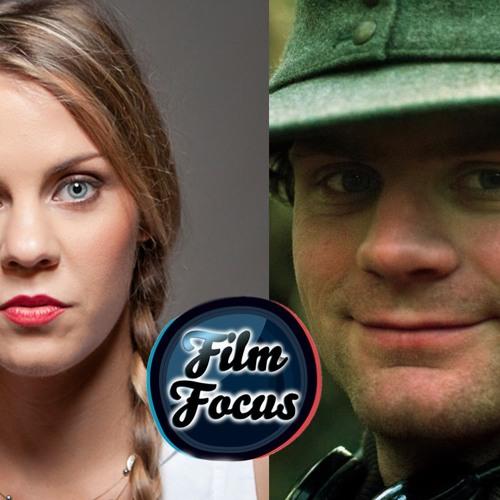 Film Focus: Script Supervisor Ben Desmond speaks to Emily Cook- Getting into the Industry & BAFTA