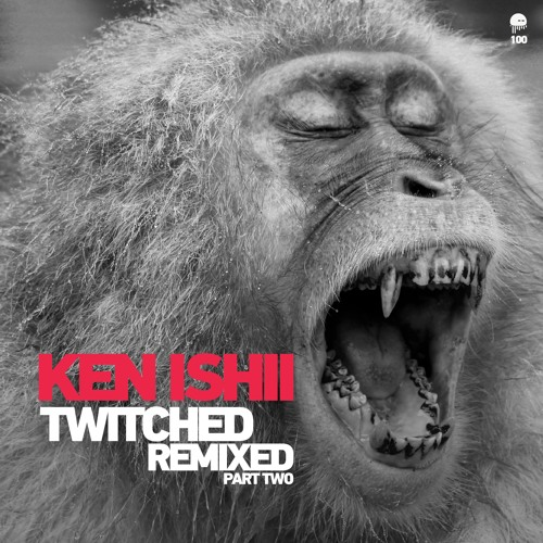 [DIDREC100] Ken Ishii - Twitched Remixed Part Two