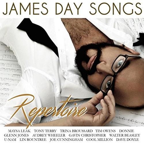 James Day : Repertoire