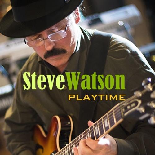 Steve Watson : Playtime