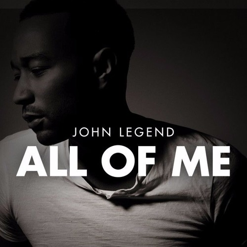 (63) - John Legend All Of Me Lyrics - (sello) - Dj Vice - Dj Fox Terry