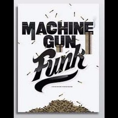 biggie smalls machine gun funk