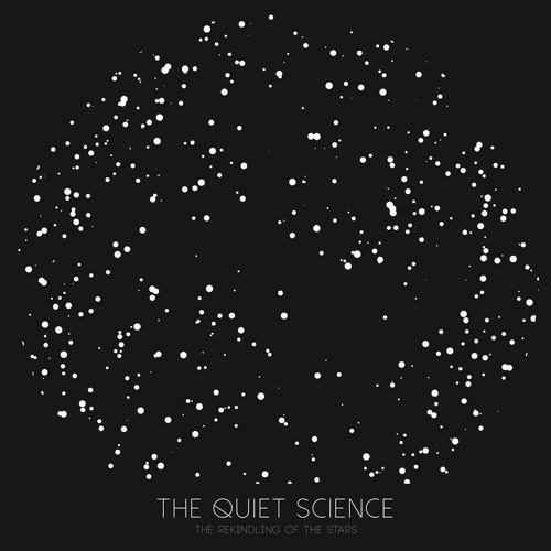 Interview: The Quiet Science talk The Rekindling of the Stars