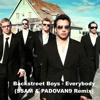 Backstreet Boys - Everybody (SSAM & PADOVAN9) FREE DOWNLOAD