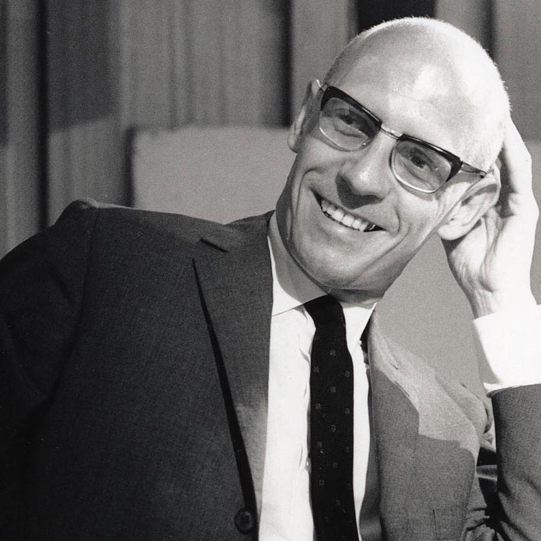 #31 Michel Foucault