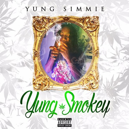 Yung Smokey The Mixtape