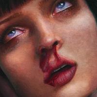 Kronic - Blood In The Water (Ft. Israel Bell & Nikki Jean)