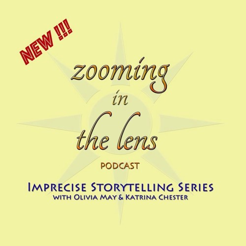FEAR - imprecise storytelling series sample 1 - ZITL Podcast