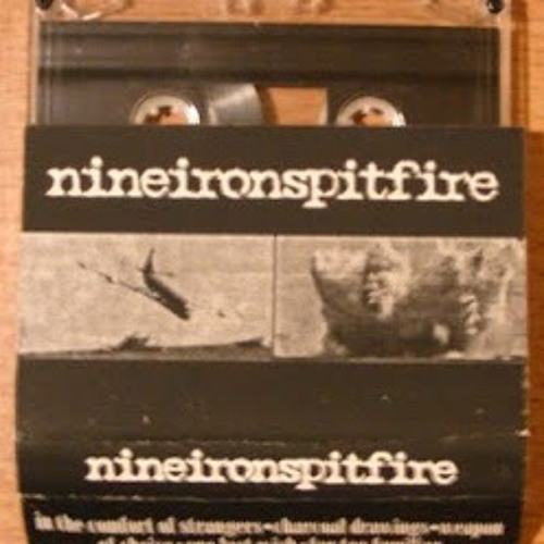 nineironspitfire - In The Comfort Of Strangers