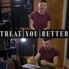 Download Shawn Mendes - Treat You Better (Cover by Ben Woodward) Mp3