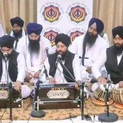 Din Raati Aaraadahu Pyaaro - Dr.Gurinder Singh Ji