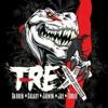 T-RE[X] - Lightsaber (intro), Fire (Mix. Goodboy GD + Good Good Luhan) [by: Galaxy]