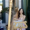 Jewish Wedding Song (Erev shell shoshanim) Harp