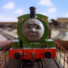 Percy Rushes In (S5)