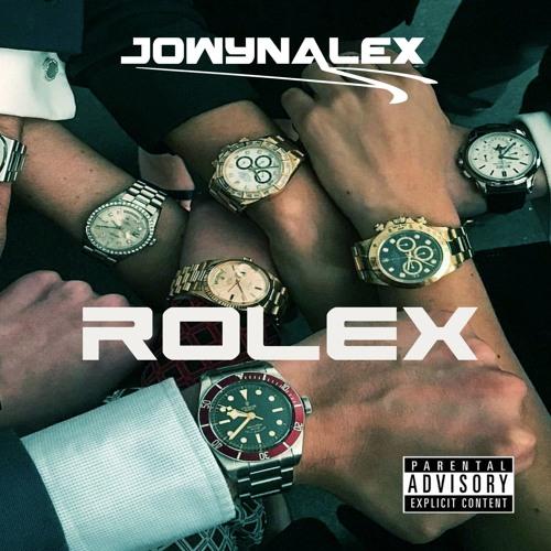 Jowynalex Jowynalex Rolex soundcloudhot