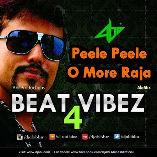Peele Peele-Triranga-AbiMix