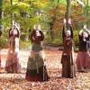 World Wide Women Circles   Wild Woman Sisterhood